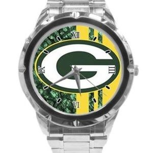 Accessories - 🆕 Green Bay Packers Watch